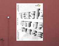 3rd Mediterranean Biennale Posters / School Projects