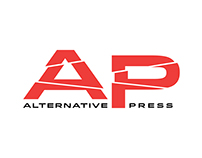 Alternative Press Magazine Brand Refresh