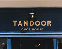 Tandoor Chop House
