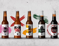 GENYS Limited Edition | Packaging Design