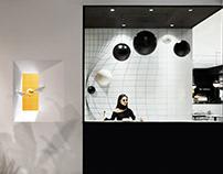 TFD Restaurant 一尚门餐厅空间设计 | Leaping Creative 立品设计
