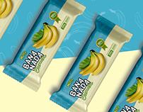 Embalagem | Bananada