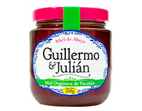 Guillermo & Julián