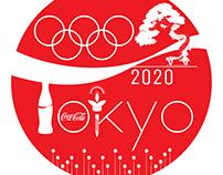 Coke X Adobe X You - Olympics - Tokyo - 2020