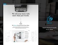 Three29 Web Brand