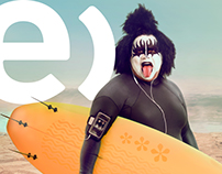 ENTEL - Verano Spotify