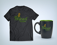 Podcast Farm logo