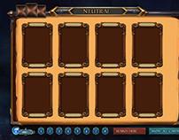 Board Game 2 UI Design