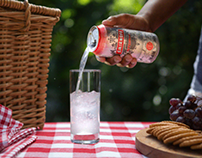 Smirnoff Cinemagraphs