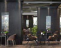 araff lounge & hookah