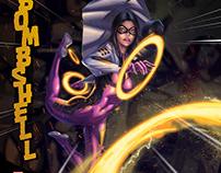 Gameloft's Spiderman Unlimited - Bombshell