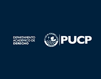 PUCP - Departamento Académico de Derecho