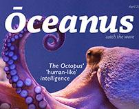 Oceanus Magazine