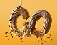 Go Nuts BarOne