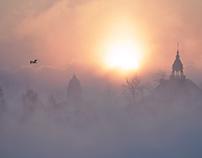 -24°C (Helsinki 7.1.2016)