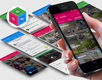 Conoce Ddm App / Material Design
