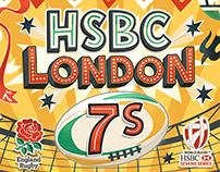 HSBC London 7s