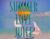 Summer Love Juice