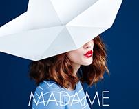 NEWS / La Redoute Madame SS16