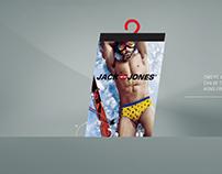 Jack&Jones Packaging