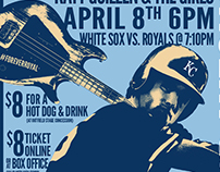 2015 Local Music Showcase at The K