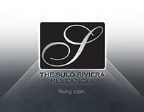 The Sulo Riviera Residences website