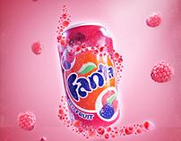 Unofficial fanta poster
