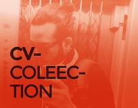 CV´S Collection