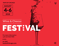 Wine Festival | Modern and Creative Templates Suite
