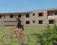 diákszálló I Youth Hostel
