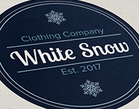 White Snow - Clothing Company