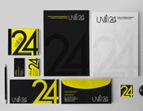 unicomp24 фирменный стиль