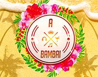 A BAMBAI - AGOSTO