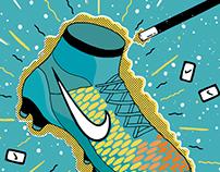 Nike Football - Self Initiate