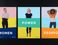 Women Power Fashion