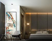 Maadi Hotel  Interior Design.