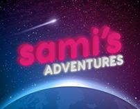 Sami - mobile game