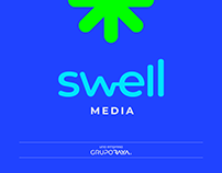 Swell® Media | Creatividad & Branding
