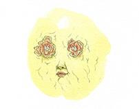 Eye Flowers