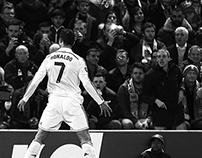 CR7 / Cristiano Ronaldo