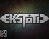 Ekstatic Logo.