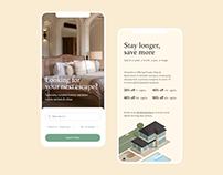 Hireavilla - Luxury Villas & Vacation Home Rental App