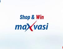 Maxvasi Web Walkthrough Animation