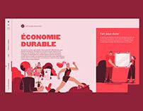 Mois de l'économie sociale 2020