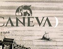 CANEVA * label design