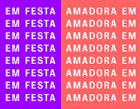 Festival Amadora em Festa