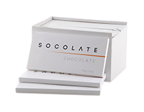Socolate Chocolate Brand Packaging