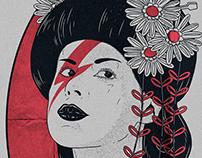 Rockin Geisha!