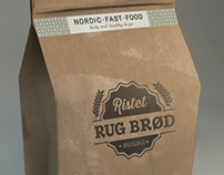 Nordic Fastfood & Ristet Rugbrød - Identities and all