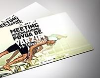 6º Meeting Natação